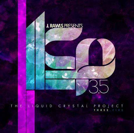 Liquid Crystal Project – Take it EZ Feat. Copywrite