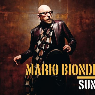 Mario Biondi – Never Stop ft Omar MP3