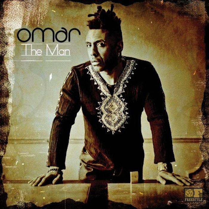 "Omar – ""The Man"" (Album Review)"