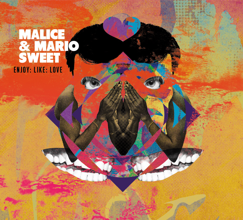 Malice & Mario Sweet – Enjoy:Like:Love (Album Review)