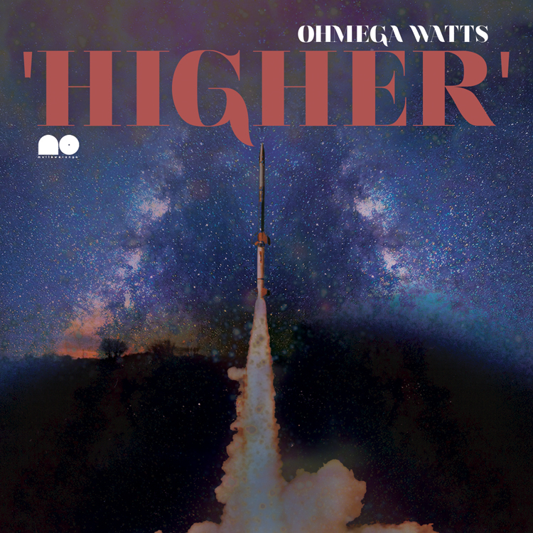 Ohmega Watts – Higher (Download)