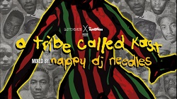 A Tribe Called Kast Sneak Peek: Skew It On The Scenario (Nappy DJ Needles Blend)