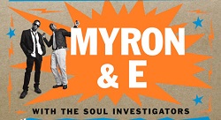 Myron & E – If I Gave You My Love