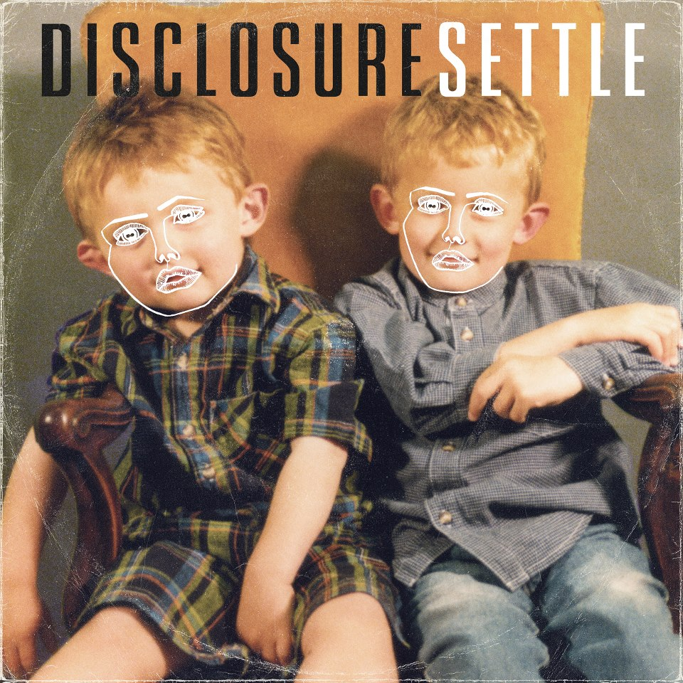 Disclosure – Defeated No More feat. Edward Macfarlane