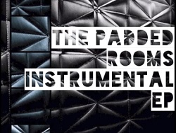 Lo.mo.ji – The Padded Rooms Instrumental EP (Download)