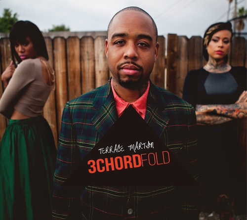 Terrace Martin – 3ChordFold (Album Review)