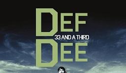 Def Dee – Lonely Eyes feat. Grynch & Sydney Ranee