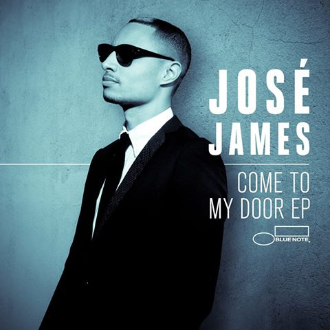 Jose James – Come To My Door (Taylor McFerrin Remix)