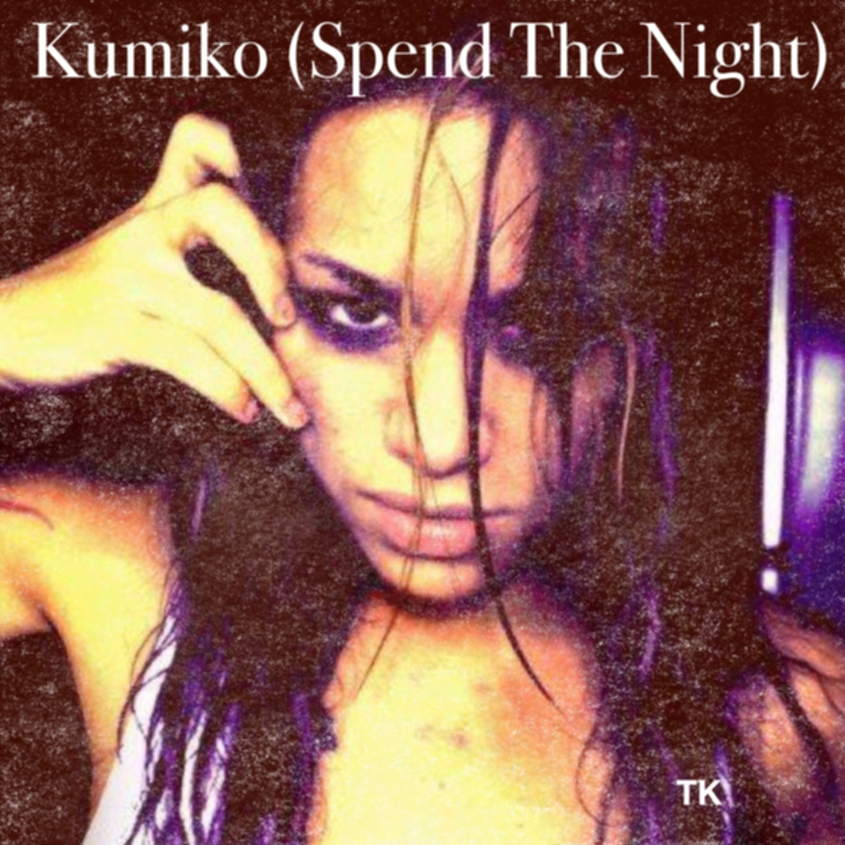 "Trian Kayhatu – ""Kumiko (Spend The Night)"""