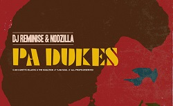 DJ Reminise & Nodzilla – Pa Dukes (George Duke BeatTape)[Download]