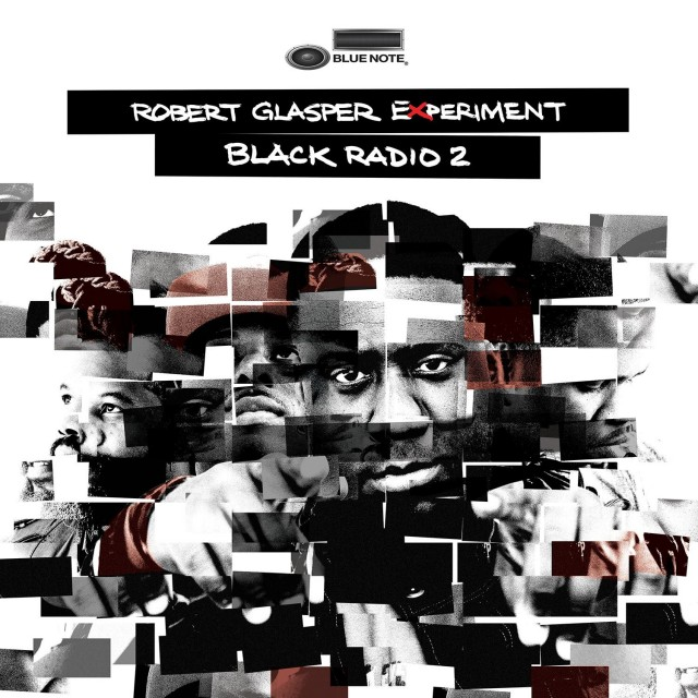 "Robert Glasper Experiment – ""Calls"" Ft. Jill Scott"