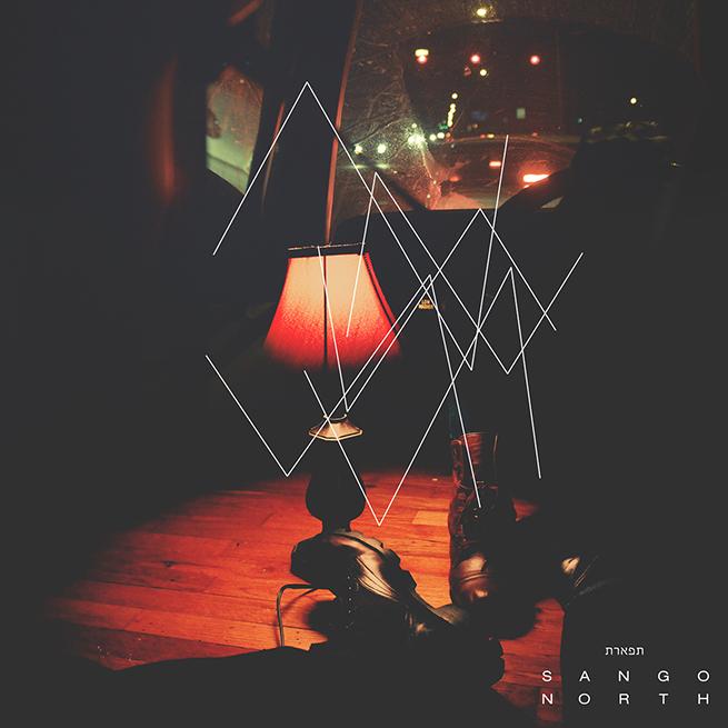 Sango – North (Album Review)