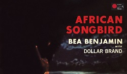 Sathima Bea Benjamin – Africa