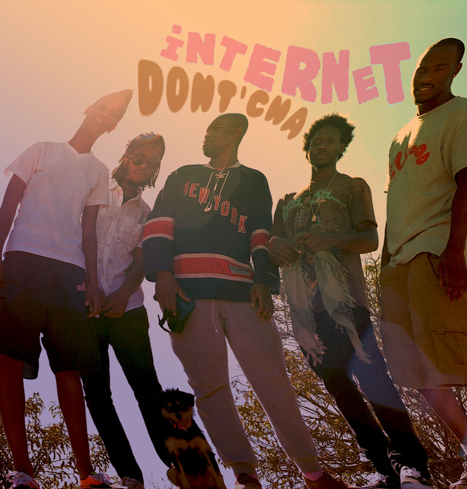 The Internet – Dont'cha