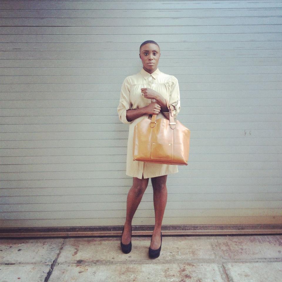 Laura Mvula – Green Garden (Applejac's Let Go Remix)