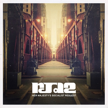 RJD2 – Her Majesty's Socialist Request (Candy Panther Remix) feat. J-Live