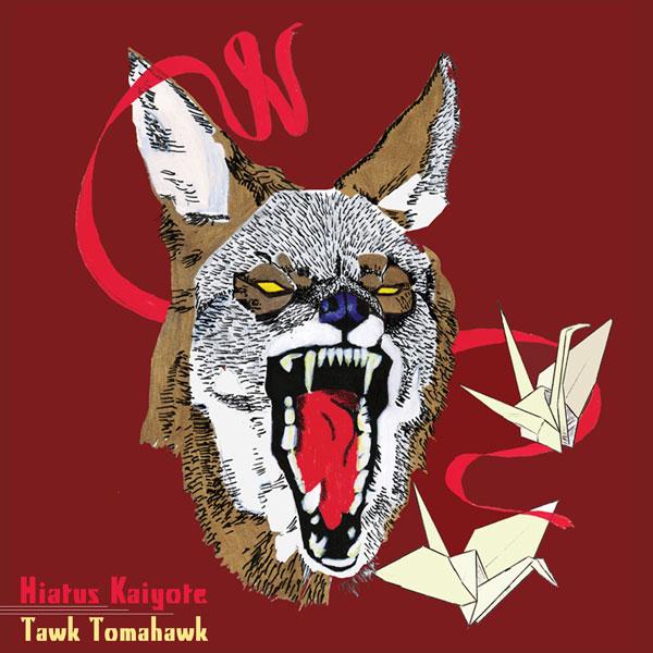 Hiatus Kaiyote – Tawk Tomahawk Re-Release
