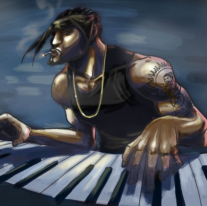 DJ Rahdu – Follow Me: D'angelo Flips, Remixes and Tributes