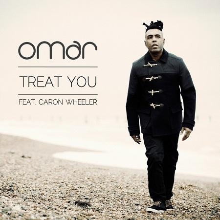 Omar – Treat You feat Caron Wheeler (Opolopo Remix)