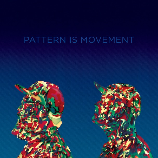 Pattern is Movement – Untitled (How Does It Feel) [D'angelo Cover]