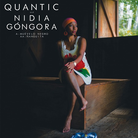 Quantic & Nidia Gongora – Nanguita