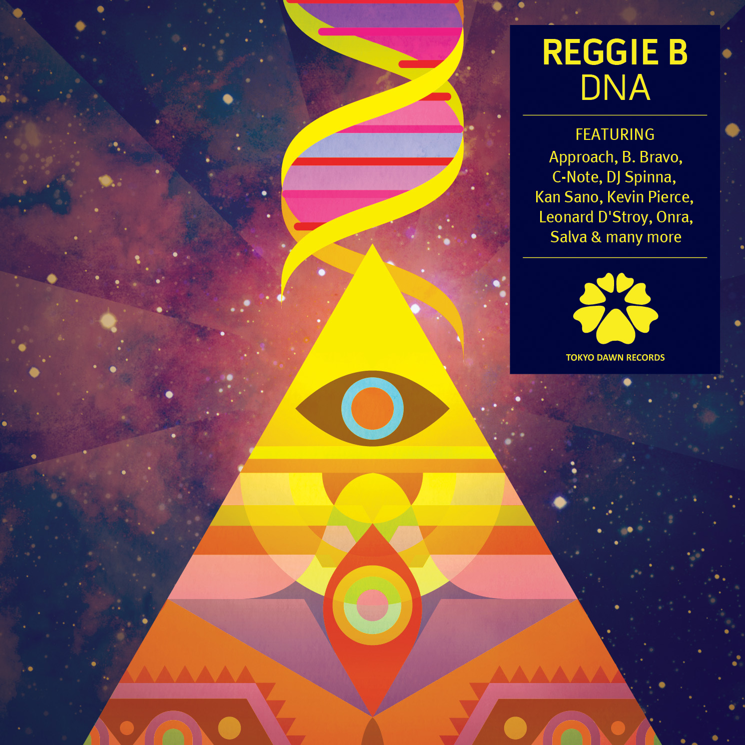 Reggie B – Do You Wanna Ride feat. B. Bravo, Salva & C-Note