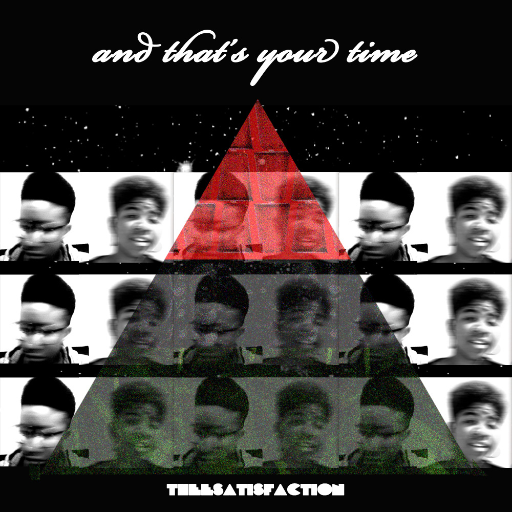 THEESatisfaction – Martin