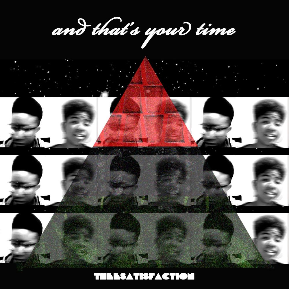 THEESatisfaction – Martin