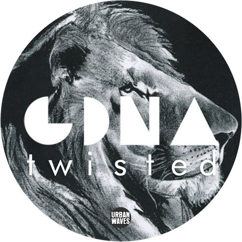 GDNA – Twisted