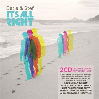 Bet.e & Stef – I'm There (King Britt's Sylk 130 Dub)