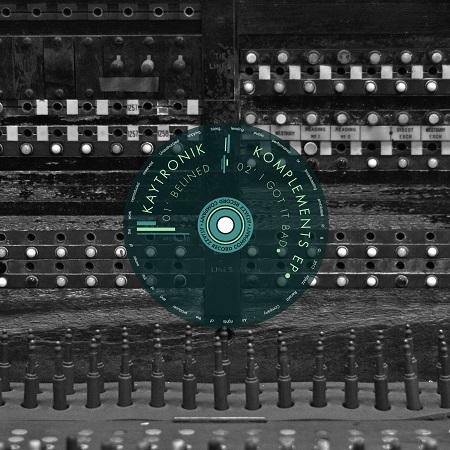 Kaytronik – I Got It Bad MP3