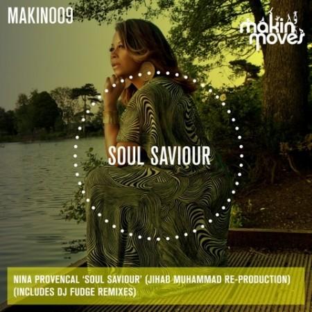 Nina Provencal – Soul Saviour (DJ Fudge Remix) MP3