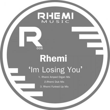 Rhemi – Im Losing You (Funked Up Mix) MP3