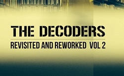 The Decoders – Walk On By feat Noelle Scaggs (Jeremy Sole Reprise)