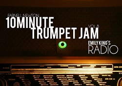 Farnell Newton – Radio (Emily King Cover)