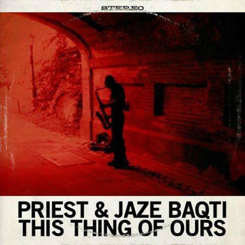 Priest x Jaze Baqti – Flipside