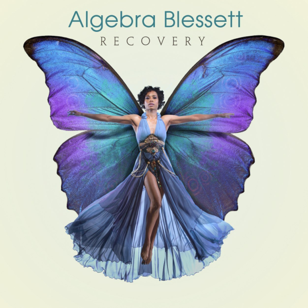 "Algebra Blessett – ""Recovery"" (Album Review)"