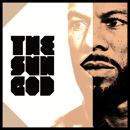 Common – The Sun God (Robot Orchestra Remix) [Download]