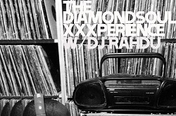 DJ Rahdu – The Diamond Soul XXXperience Show 002 [1.17.14]