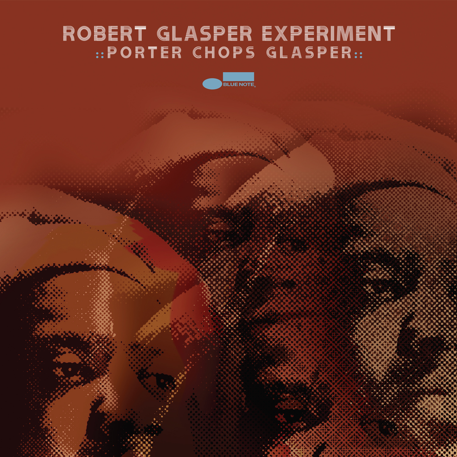 Robert Glasper  – Calls (Mr. Porter Remix) feat. Jill Scott and Pharoahe Monch