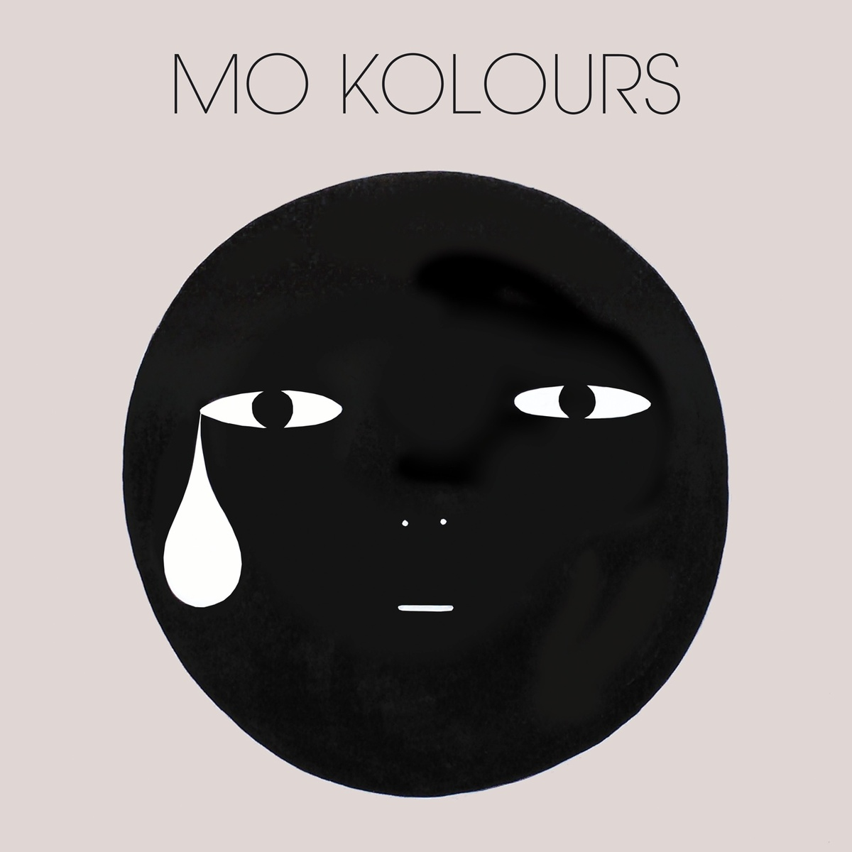 Mo Kolours – Mike Black