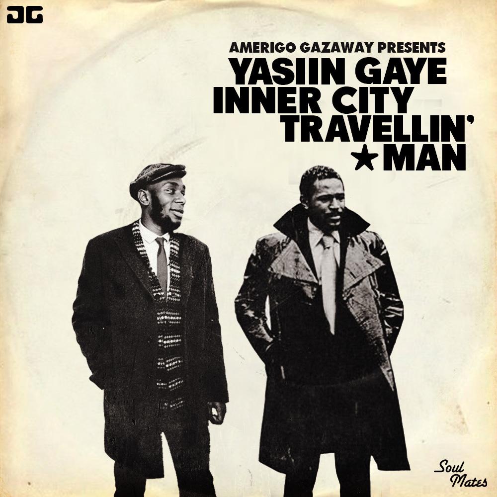 Yasiin Gaye – Inner City Travellin' Man [Download + Video]