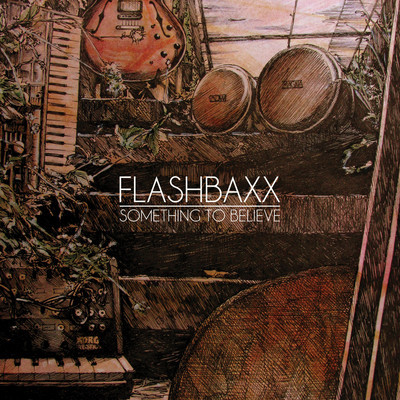 Flashbaxx – Something To Believe feat. Tanja Prössler & Christoph Matyaschek