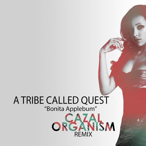 A Tribe Called Quest – Bonita Applebum (Cazal Organism Remix)