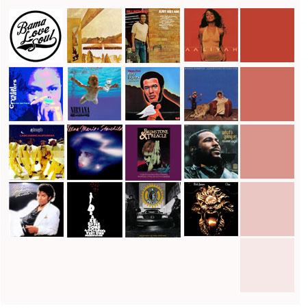 BamaLoveSoul.com presents Covers 3