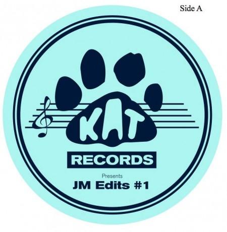 JM Edits - KAT019 Artwork