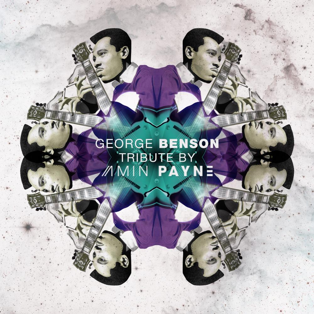 Amin Payne – George Benson Tribute (Download)
