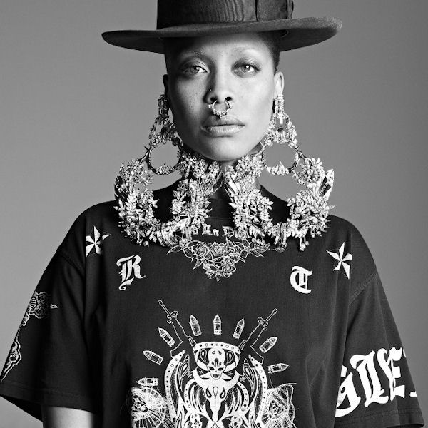 Erykah Badu – Otherside Of The Game [Arkiv Remix]