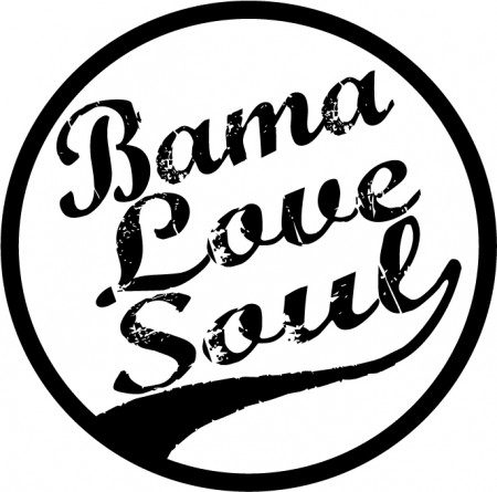 Bama Love Soul Official Logo