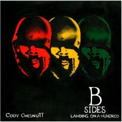 Cody ChesnuTT – Gunpowder on the Letter featuring Gary Clark Jr. (Download)
